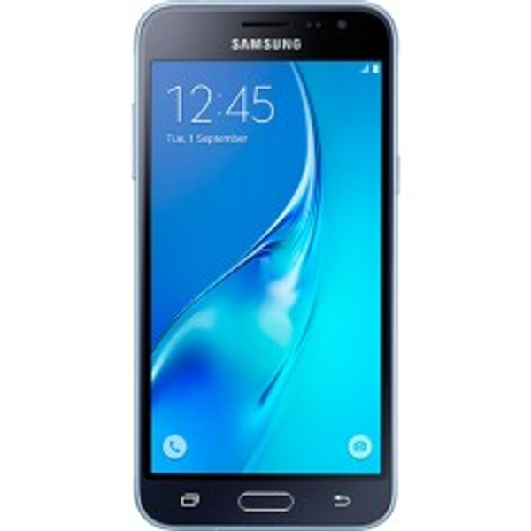 Smartphone Samsung Galaxy J3 Duos Preto 8GB SM-J320M/DS