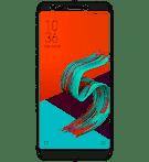 "Smartphone Asus Zenfone 5 Selfie Pro Branco 128GB 6"" Android 7.1.1 Nougat"